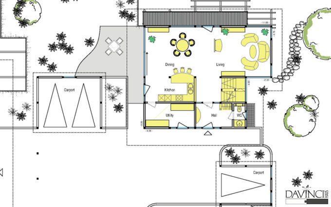 gebhardshain 2 davinci haus. Black Bedroom Furniture Sets. Home Design Ideas